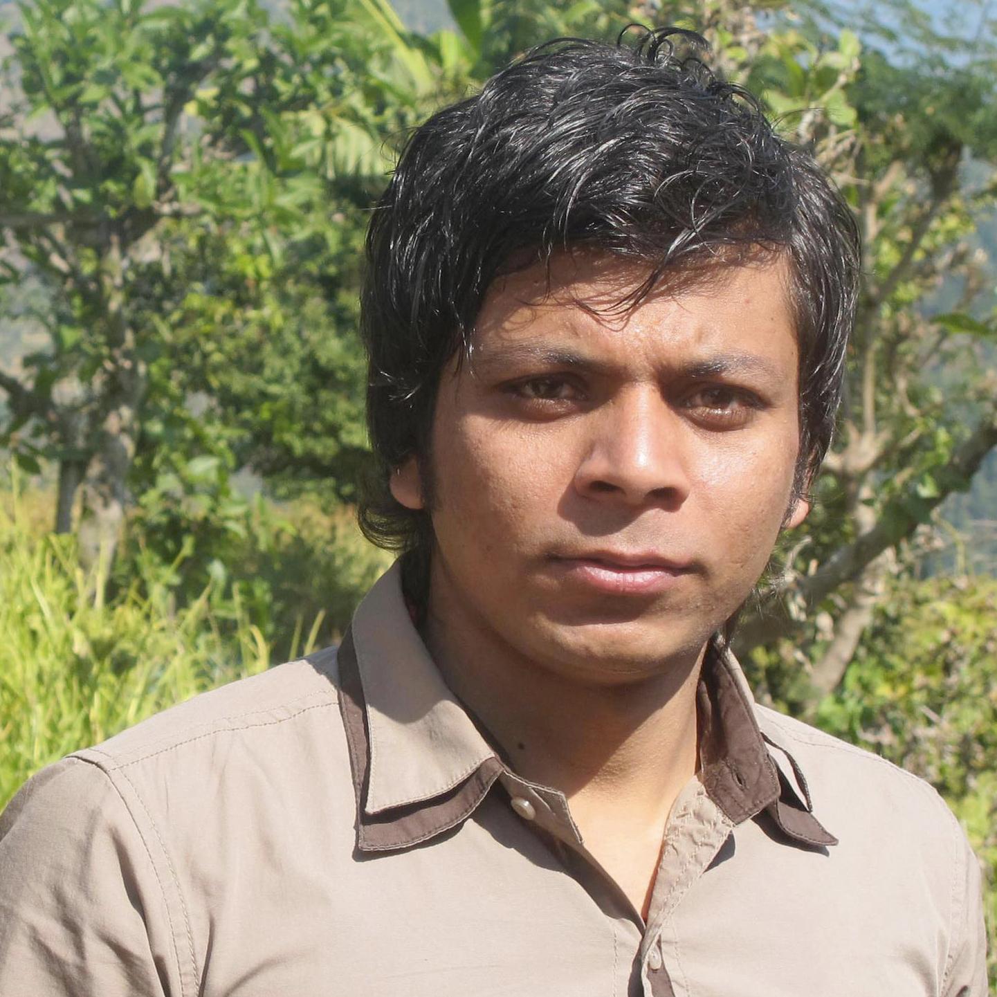Ramesh Khanal Apex the asia Holidays