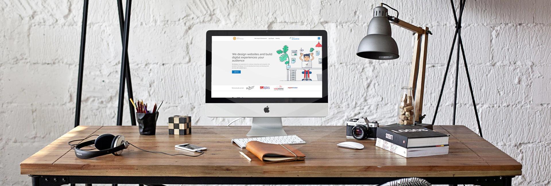 Web Design Company in Nepal