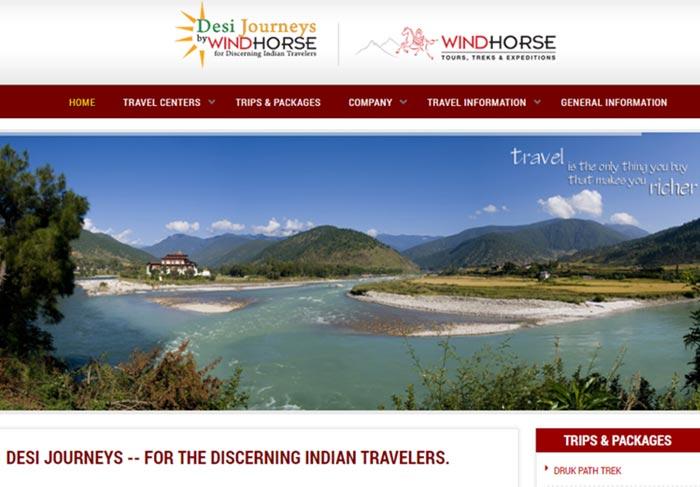 Deshi Journeys