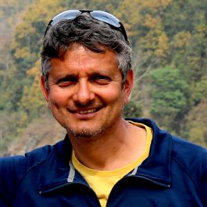 Janardan Gautam