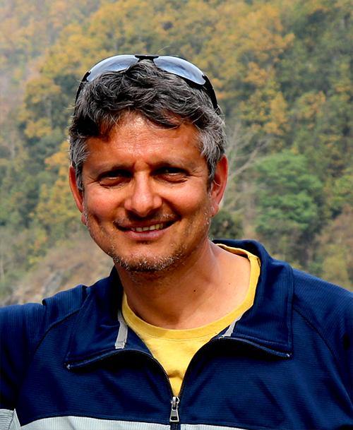 Himalaya Reisen janardan gautam