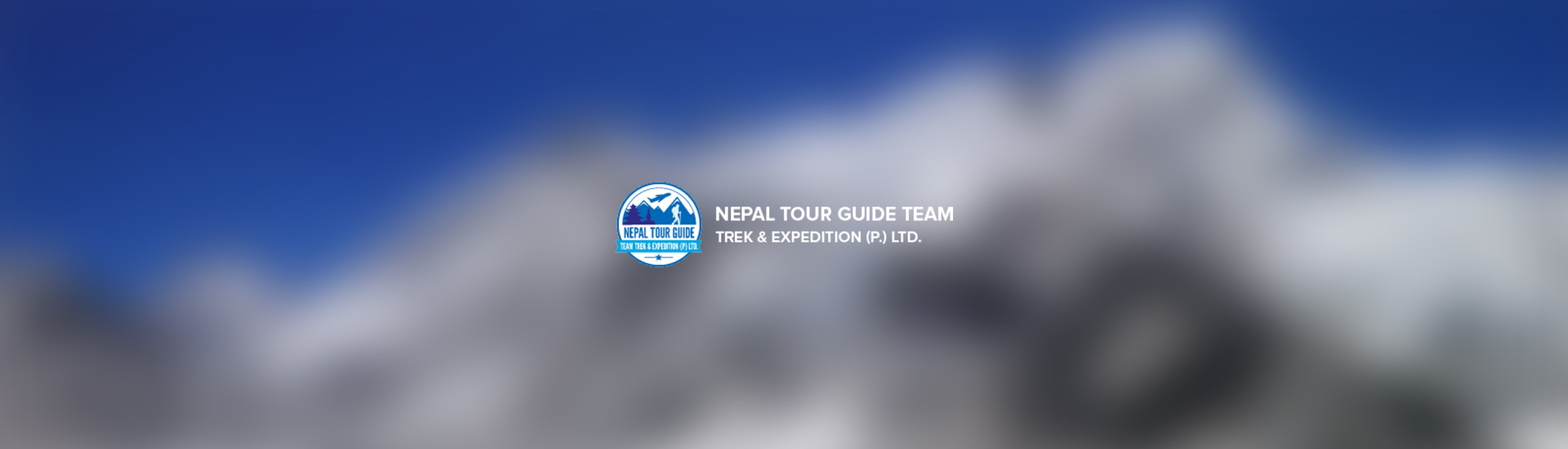 Tour Guide in Nepal