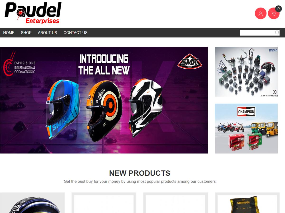 Poudel Enterprises